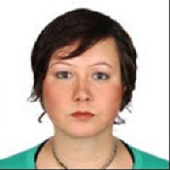 Бондаренко Анжела